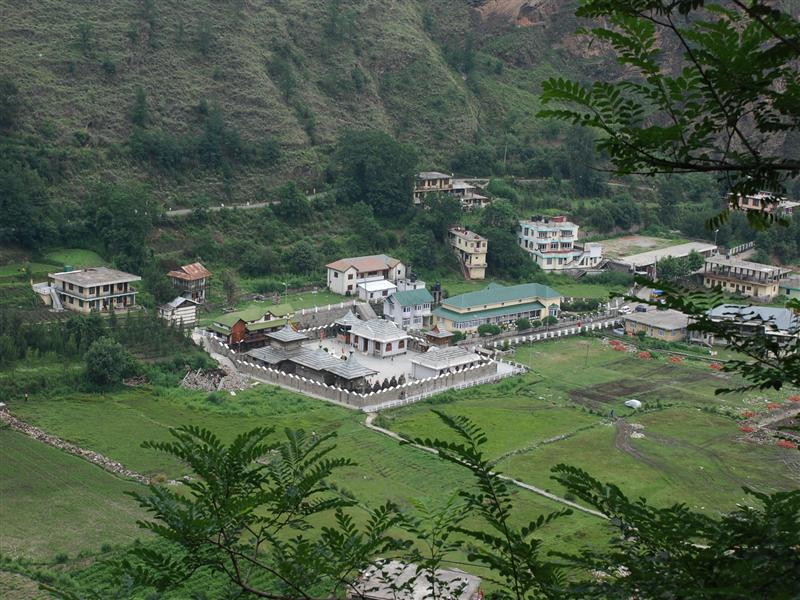 Hatkoti And Rohru