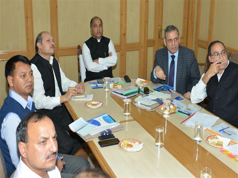Himachal Pradesh Government